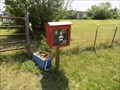Image for Paxton's Blessing Box #31 - Haysville,  KS - USA