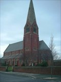 Image for St James church Barrow in Furness.