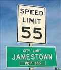 Image for Jamestown, Missouri - Population: 386