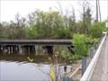 Image for Old Railroad Bridge Near Dam - South Lyon, Michigan
