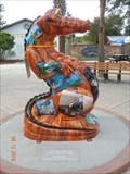 Image for Gatorland Gator - Orlando, FL