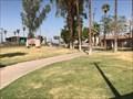 Image for Genaro Teco Monroy Memorial International Border Friendship Park - Calexico, CA