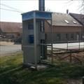 Image for Payphone / Telefonni automat - Bakov, Czech Republic