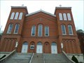 Image for Saint Michael's Catholic Church (Galena, Illinois)