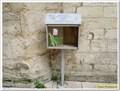 Image for Boite à Livre Saint Sauveur, Manosque, France