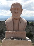Image for Mateo Correa, Saints of the Cristero War (Memorial to Mexican Martyrs) - San Luis, CO, USA