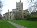 Image for St Mary the Virgin (Tewkesbury Abbey), Tewkesbury, Gloucestershire, England