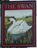 Image for Swan - High Street, Wheathamstead, Hertfordshire, UK.