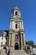Image for Notre-Dame-en-Saint-Melaine - Rennes, France