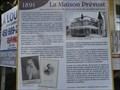 Image for La Maison Prévost,St-Jérôme,Québec
