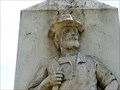 Image for John Mullan Statue - Kellogg, ID