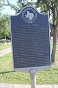 Image for Fort McIntosh -- Laredo TX