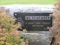 Image for 31st Service battalion War Memorial - Saint-John, New Brunswick