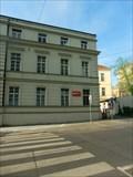 Image for Blood Donation Center in IHBT, Prague, CZ
