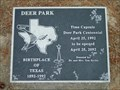 Image for Dow Park - Deer Park, TX