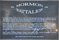 Image for Mormon Battalion 1846-1996