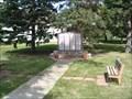 Image for WWII Veterans Memorial, Aurora, South Dakota