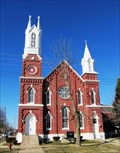 Image for Trinity Lutheran Church - Carthage, Illinois
