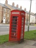 Image for Main Street – Fulford, UK