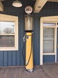 Image for BB Gas Pump - Waterford, ON
