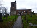 Image for All Saints' Churchyard  - Church Lawton, Stoke on Trent,  Staffordshire.
