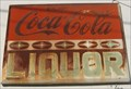 Image for Coca-Cola sign - Santa Clara, CA