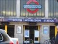 Image for South Wimbledon Underground Station - Morden Road, Merton, London, UK