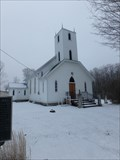 Image for St. James Anglican Church -  Roseneath, ON (Legacy)