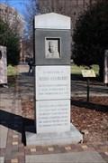 Image for MAtt 1/c Julius Ellsberry USN -- Kelly Ingram park, Birmingham AL