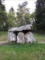 Image for Dolmen du Parc - Saint-Nectaire (Puy-de-Dôme), France