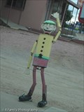 Image for Mohave Muffler Man - Kingman, AZ