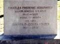 Image for Charles F. Humphrey-Arlington, VA