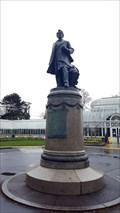 Image for William Henry Seward Statue - Seattle, WA