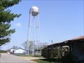 Image for Mills Street Water Tower - Plainfield, WI