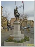 Image for Monument au Tambour d'Arcole - Cadenet, France