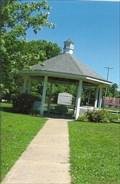 Image for Lichtenberg Memorial Park Gazebo - Marthasville, MO