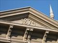 Image for 1879 - Napa Opera House - Napa, CA