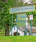 Image for UPDATED: Fire breaks out in Gyro Park
