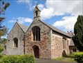 Image for Saints Asaph and Cyndeyrn - Church in Wales - St Asaph, Wales.