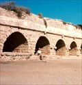 Image for The Caesarea Aqueduct - Israel