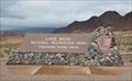 Image for Lake Mead NRA ~ Lakeshore Scenic Drive