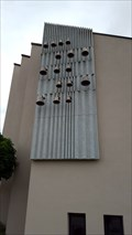 Image for Carillon at the Reformed Church - Magden, AG, Switzerland
