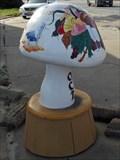 Image for Mushroom - Madisonville, TX