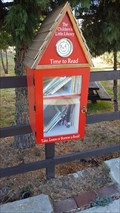 Image for The Children's Little Library - Etna, CA