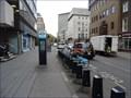 Image for Marylebone - Crawford Street, London, UK