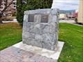Image for Penticton Firemen's Memorial - Penticton, BC
