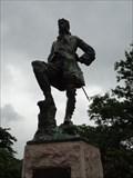 Image for Robert Cavelier de La Salle - Chicago, IL