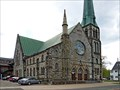 Image for CNHS - St. Paul's United Church - Fredericton, NB