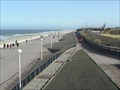 Image for Westerland coastal boardwalk - Sylt, Germany