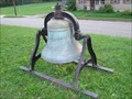 Image for Old Union City Fire Company Bell - Union City, PA